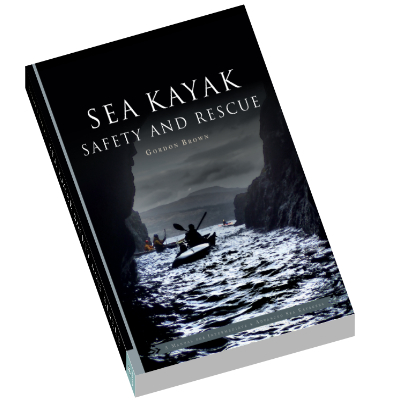 Gordon Brown - Sea kayak safety and rescue